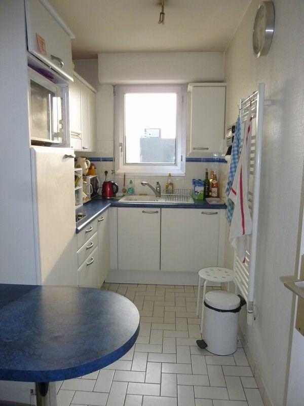 Sale apartment Caen 212000€ - Picture 4