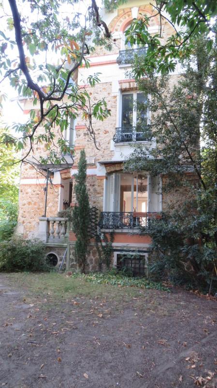 Sale house / villa Le raincy 975000€ - Picture 2