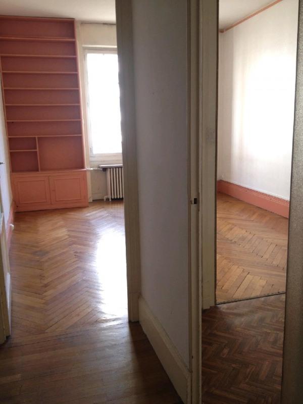 Vente appartement Lyon 7ème 320000€ - Photo 2