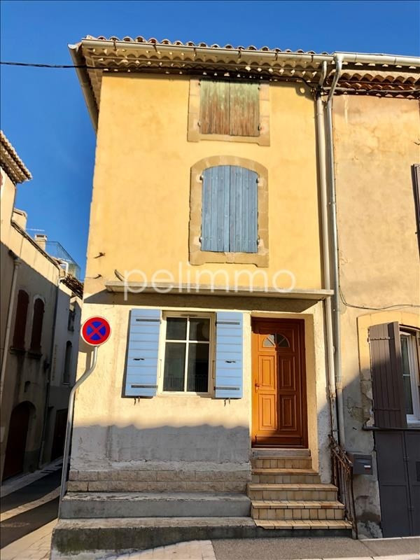 Location maison / villa Eyguieres 850€ CC - Photo 3