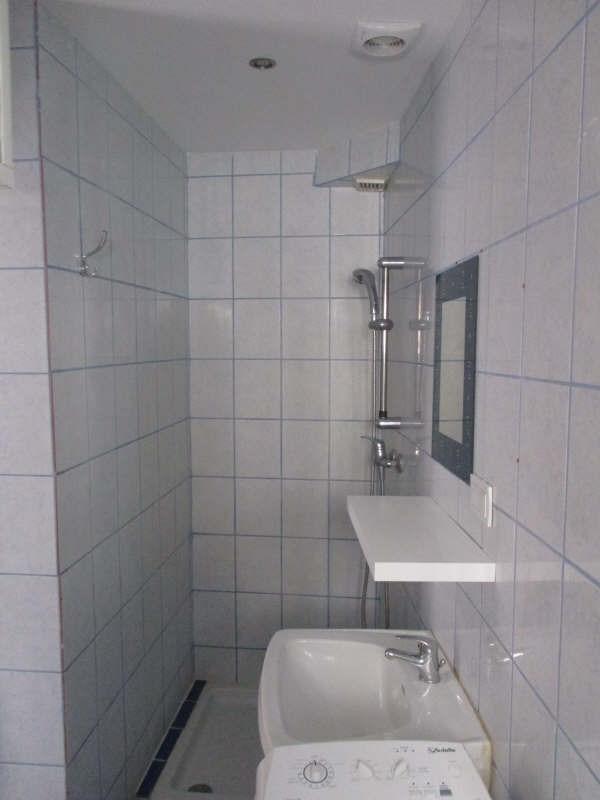 Rental apartment Nimes 310€ CC - Picture 6