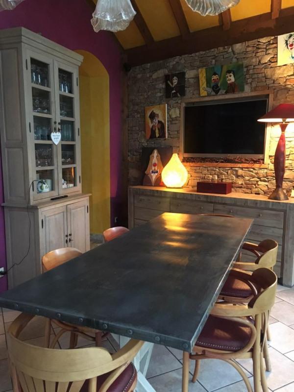 Vente de prestige maison / villa Rillieux-la-pape 750000€ - Photo 6