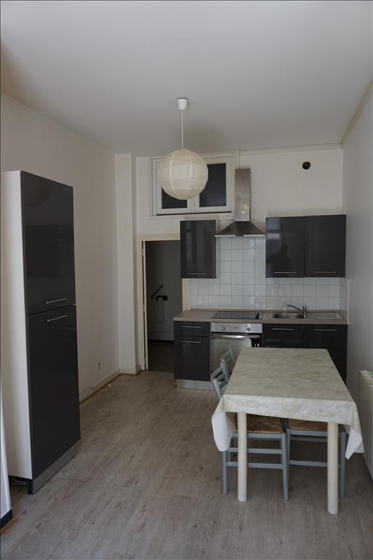 Vente appartement Valence 69 000€ - Photo 2