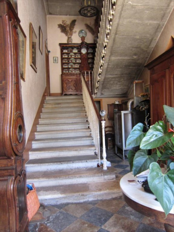 Deluxe sale house / villa Savasse 890 000€ - Picture 4
