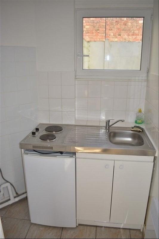 Vente maison / villa Bagnolet 232500€ - Photo 2
