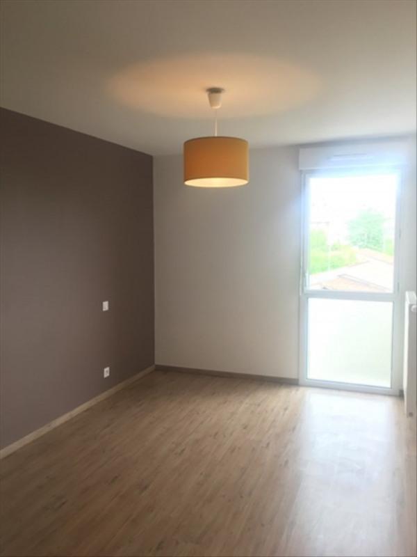 Rental apartment Bordeaux 914€ CC - Picture 4
