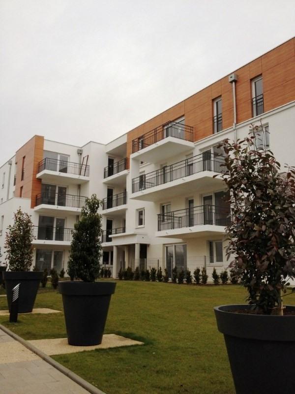 Rental apartment Eckbolsheim 599€ CC - Picture 2