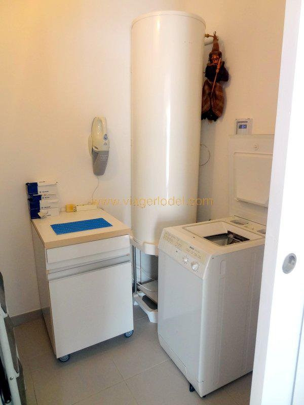 Life annuity apartment Gallargues le montueux 66 000€ - Picture 9