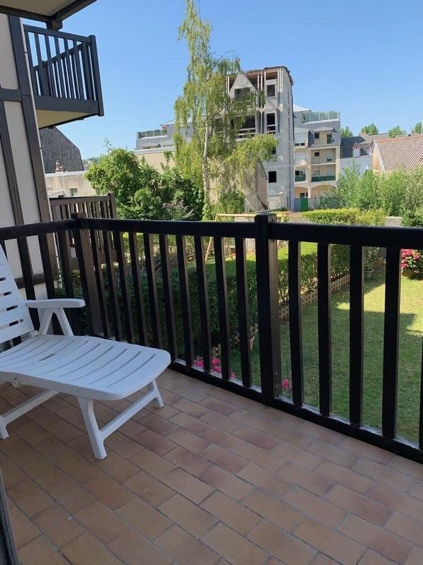 Vente appartement Deauville 162000€ - Photo 4