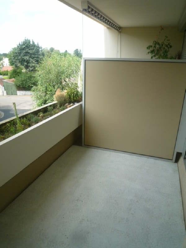 Rental apartment Moulins 547€ CC - Picture 5