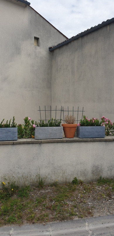 Location maison / villa Macqueville 570€ CC - Photo 17