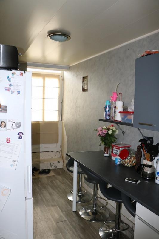 Vente maison / villa Saint-pierre-sur-dives 82500€ - Photo 5