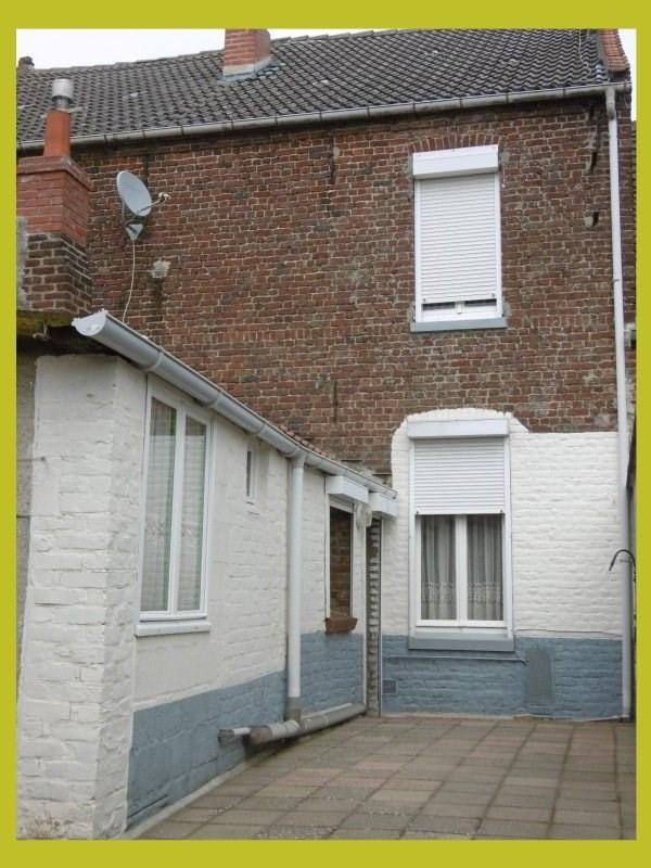 Sale house / villa Annoeullin 86400€ - Picture 1
