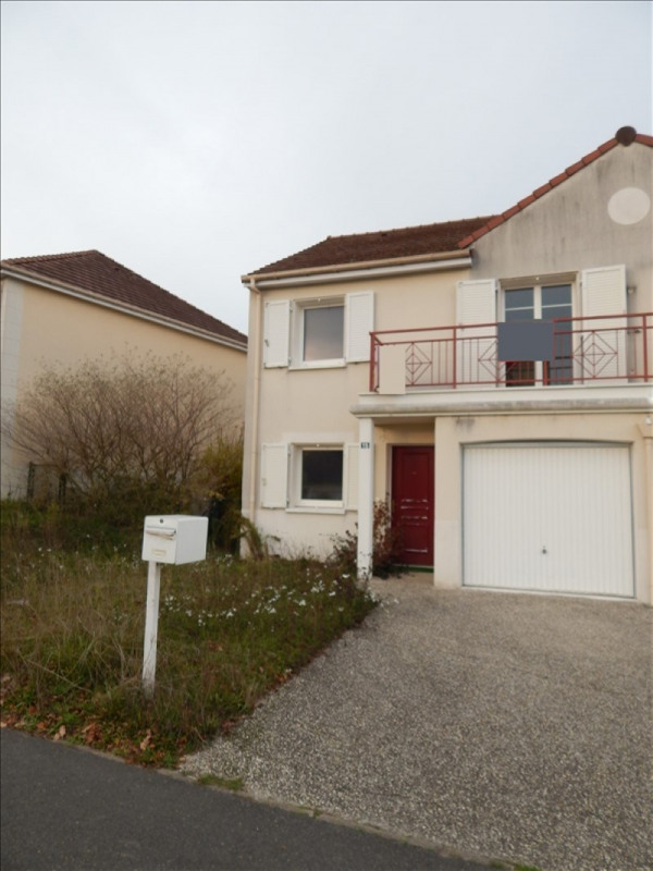Vente maison / villa Vendome 102 000€ - Photo 12