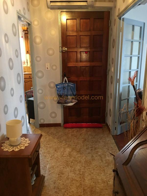 Lijfrente  appartement Marignane 114000€ - Foto 6