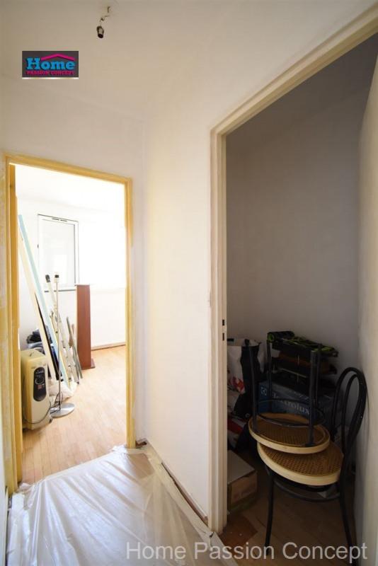 Sale apartment Asnieres sur seine 245000€ - Picture 4