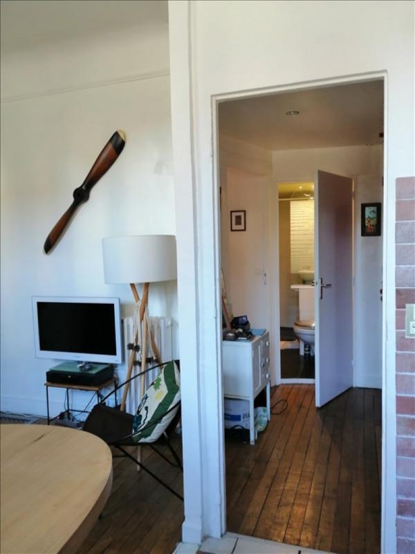 Rental apartment Clichy 880€ CC - Picture 3