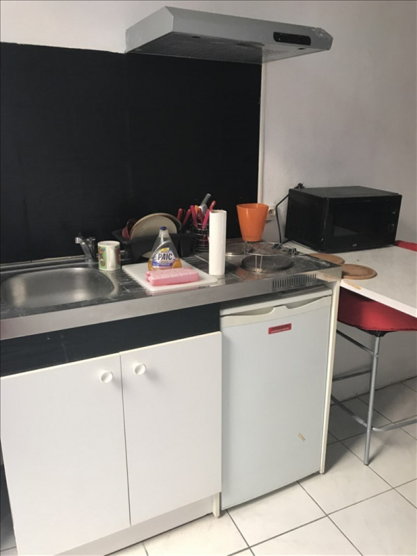 Location appartement Aix en provence 446€ CC - Photo 3