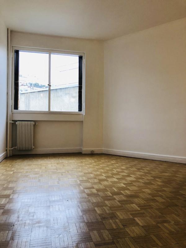 Vente appartement Paris 14ème 525000€ - Photo 2