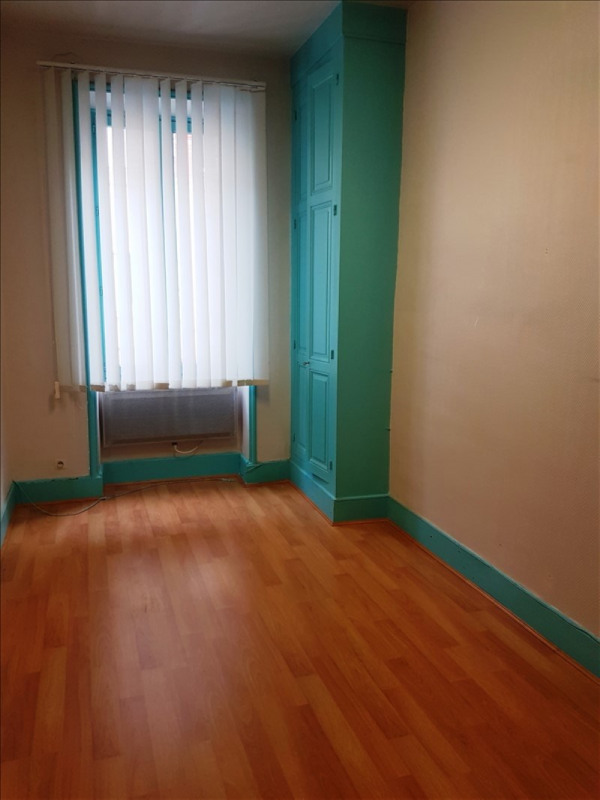 Sale apartment Bourgoin jallieu 105 000€ - Picture 3