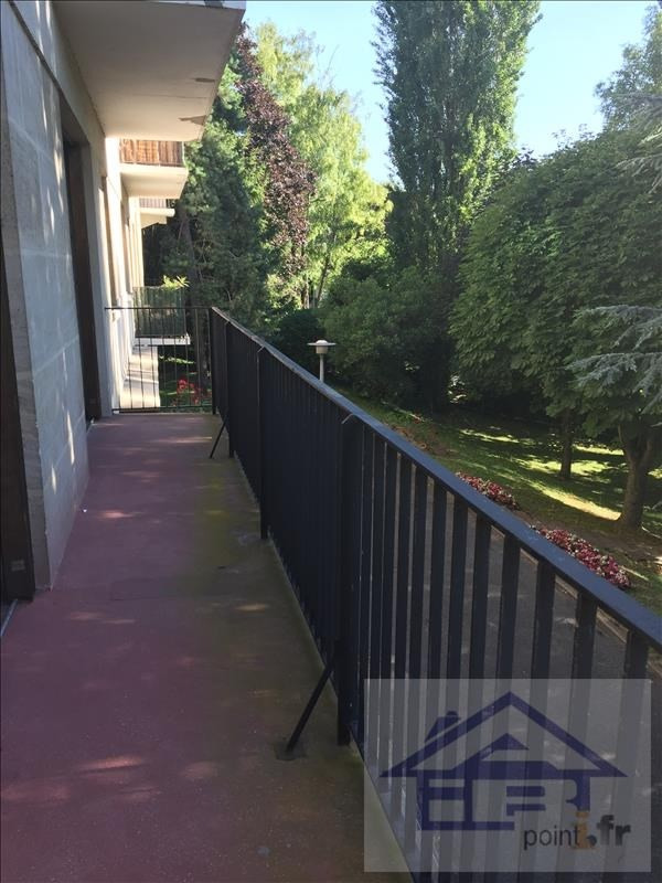 Sale apartment Mareil marly 279500€ - Picture 2