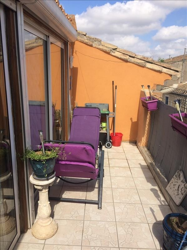 Sale apartment Lunel 72760€ - Picture 1