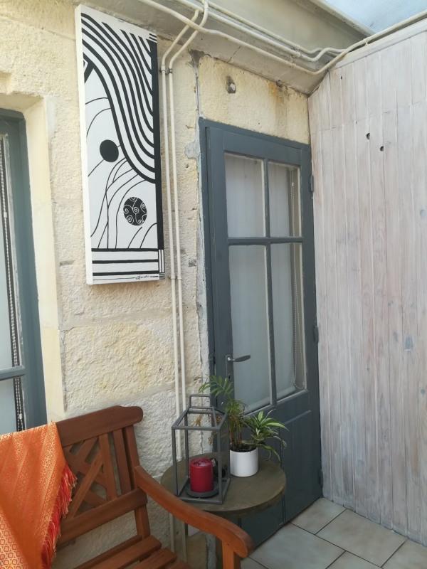 Sale house / villa Rochefort 141750€ - Picture 9