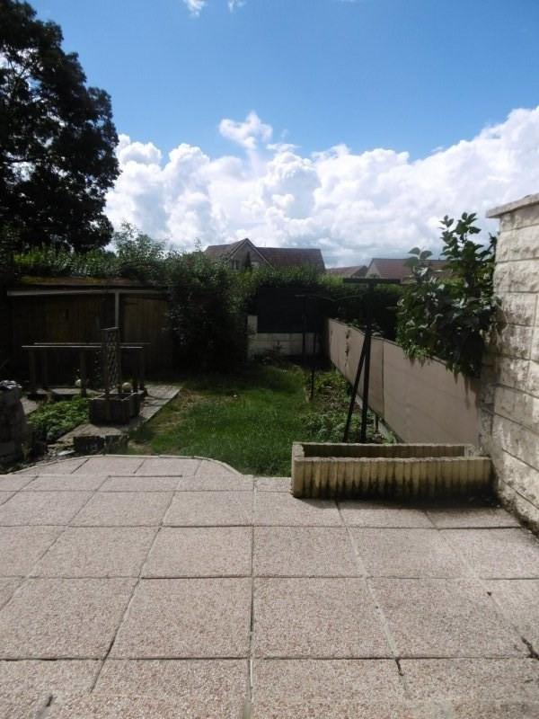 Sale house / villa Allennes les marais 154900€ - Picture 4
