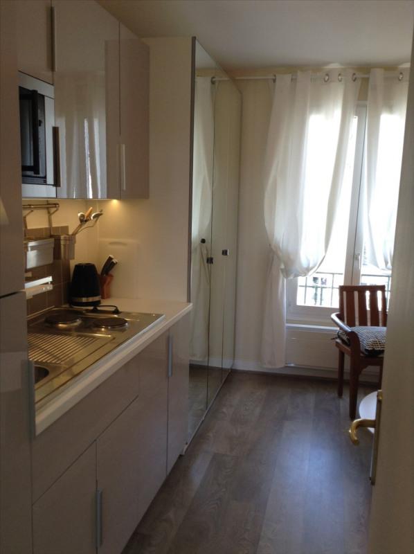 Rental apartment Fontainebleau 870€ CC - Picture 6