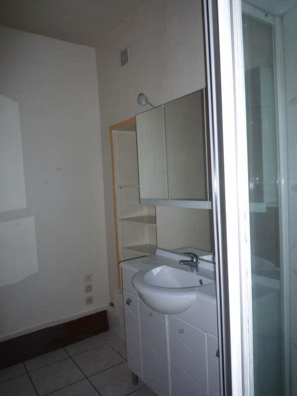 Location appartement St maixent l ecole 420€ CC - Photo 5