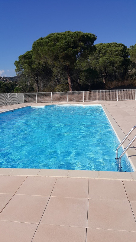 Vacation rental apartment Les issambres 600€ - Picture 8