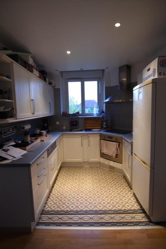 Sale apartment Cires les mello 145000€ - Picture 3