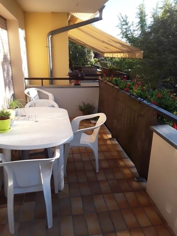 Vente appartement Lampertheim 246000€ - Photo 10