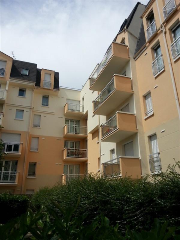 Location appartement Savigny sur orge 820€ CC - Photo 1