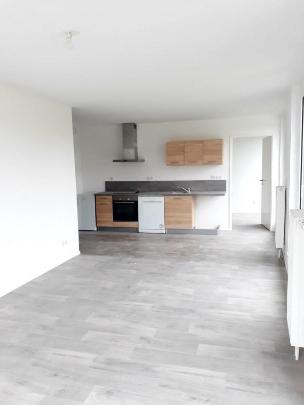 Vente appartement Lille 167000€ - Photo 4