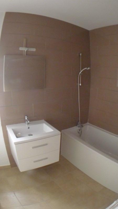 Locação apartamento Brignais 775€ CC - Fotografia 1