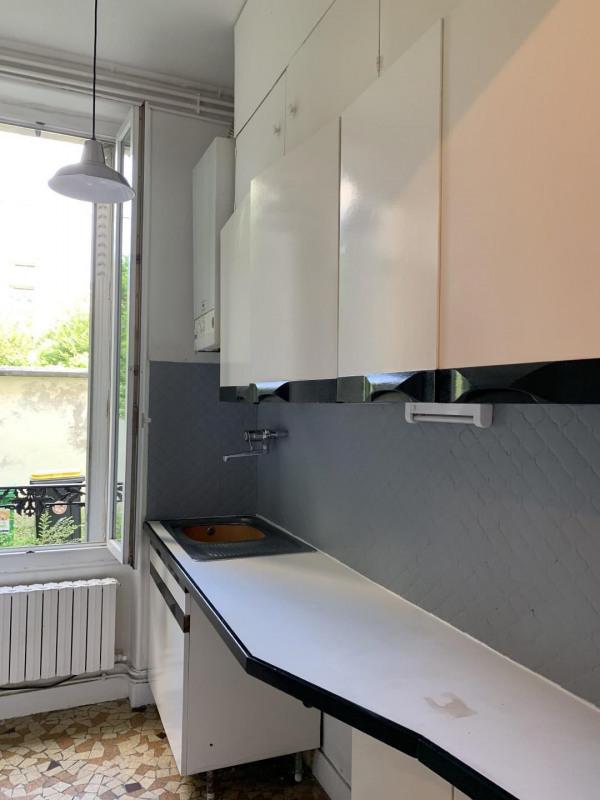 Sale apartment Vincennes 397000€ - Picture 4