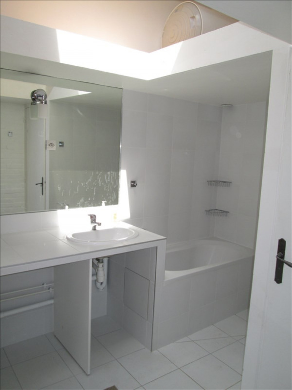 Rental apartment Versailles 1250€ CC - Picture 5