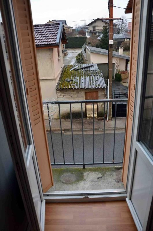 Rental apartment Oyonnax 391€ CC - Picture 7