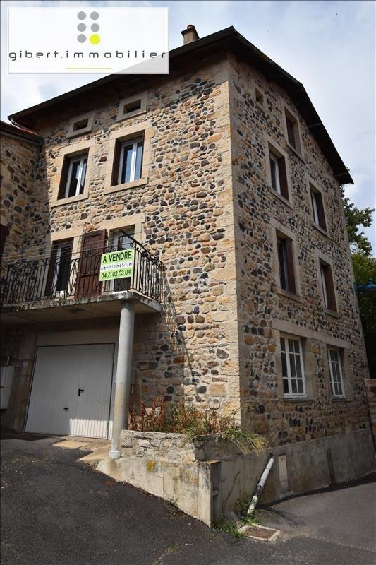Sale house / villa St germain laprade 62500€ - Picture 1