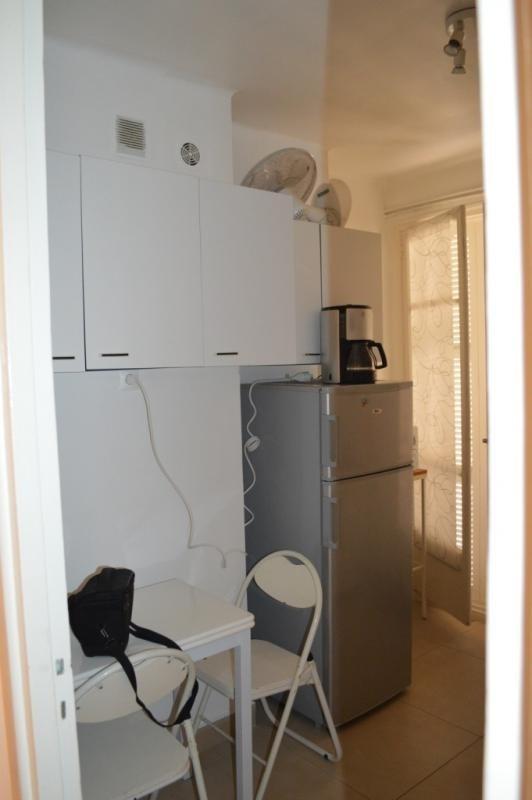 Rental apartment Bastia 500€ CC - Picture 5