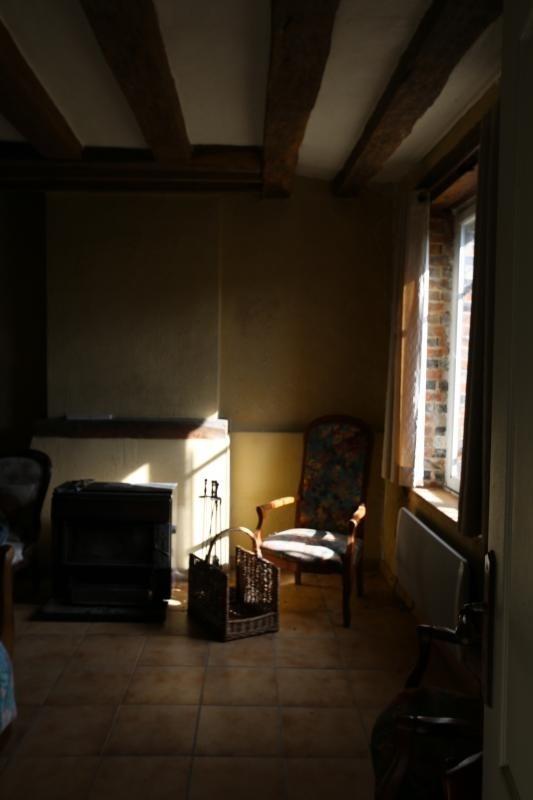 Venta  casa Pezou 133750€ - Fotografía 4