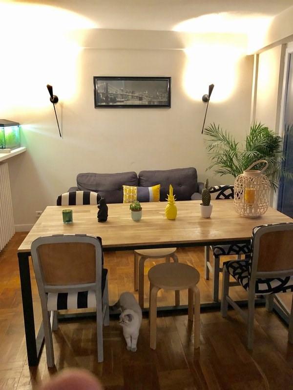 Sale apartment Caen 181000€ - Picture 2