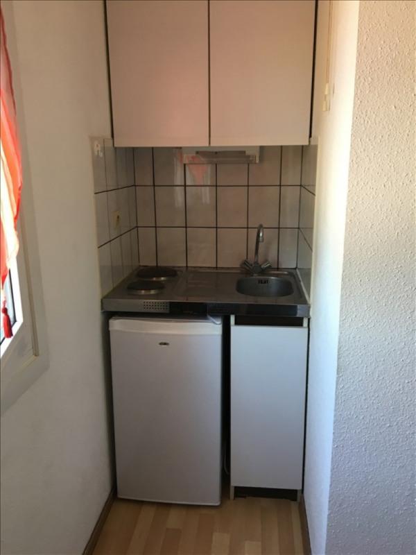 Vermietung wohnung Illkirch graffenstaden 380€ CC - Fotografie 3