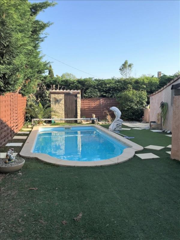 Vente maison / villa St maximin la ste baume 377640€ - Photo 1