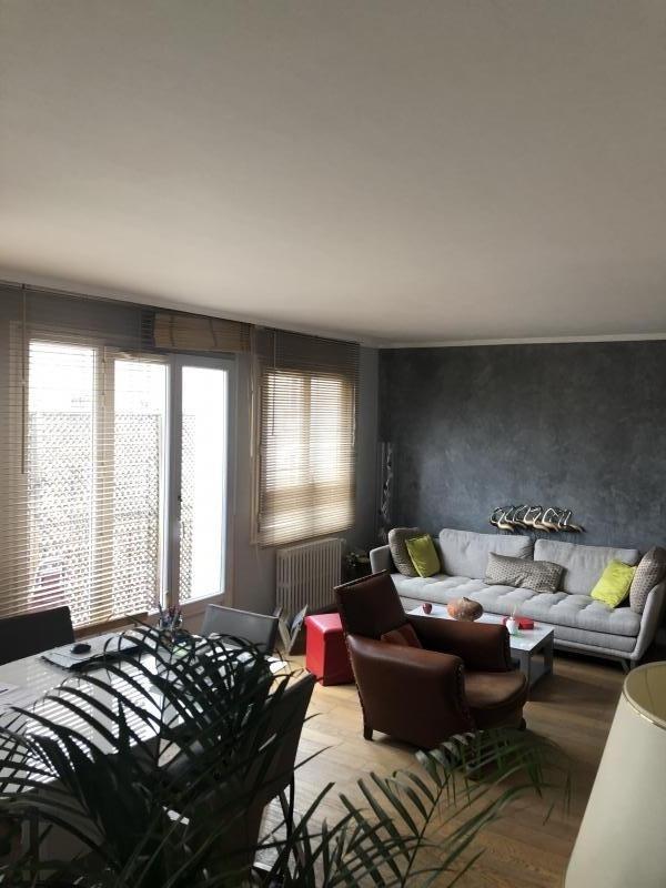 Vente appartement Boulogne billancourt 680000€ - Photo 2