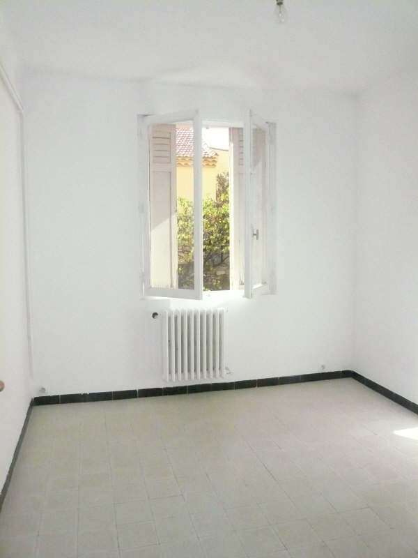 Rental apartment Nimes 560€ CC - Picture 3