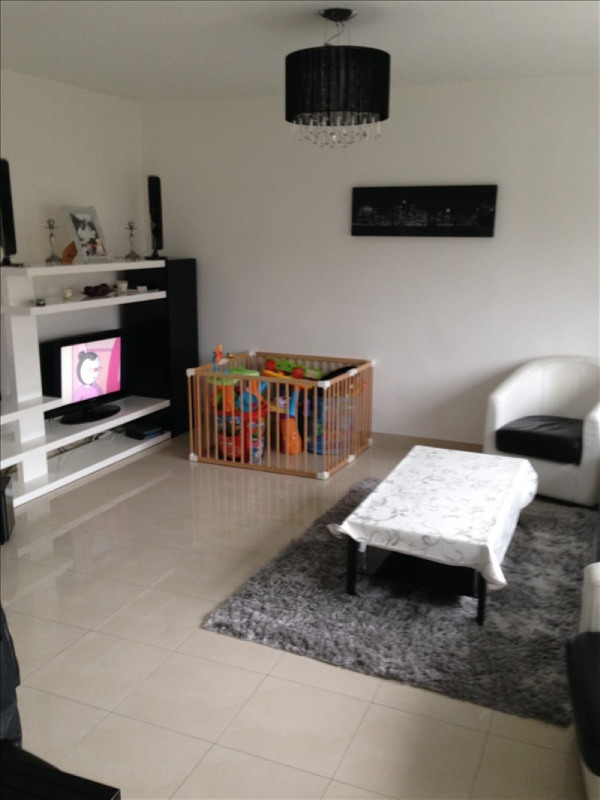 Vente appartement Les pavillons sous bois 260000€ - Photo 5