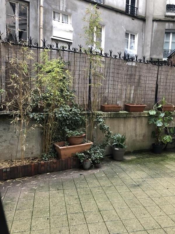 Vente appartement Paris 18ème 265000€ - Photo 4