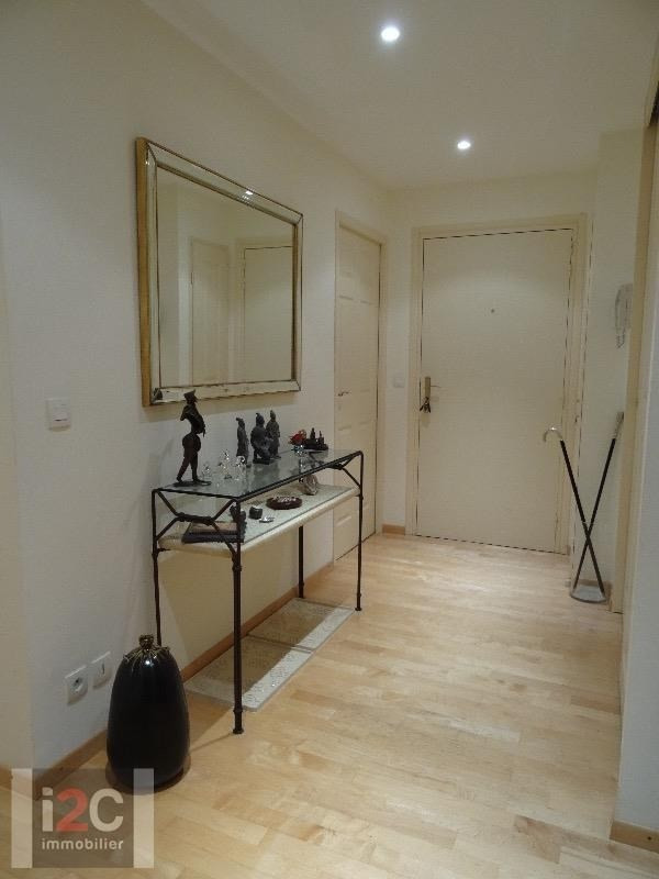 Vente appartement Divonne les bains 485000€ - Photo 8
